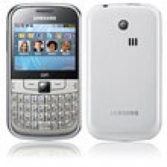 Nokia C3'e Rakip Geldi