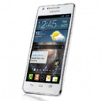 Samsung Galaxy S2 Plus'ın Detayları Çıktı!