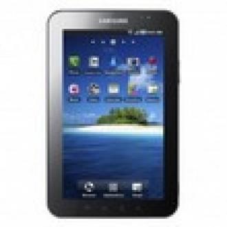 Samsung Galaxy Tab ve S için Android 4