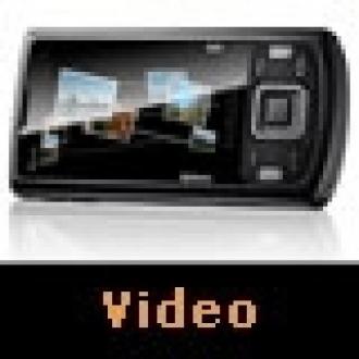 Samsung Innov8 I8510 – Video
