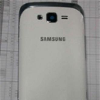 Samsung 'Gogh' SPH-L300 Ortaya Çıktı