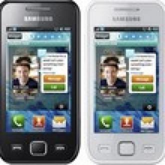 Bada İçin NFC Desteği: Wave 578