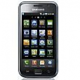Samsung Galaxy S Rekora Koşuyor!