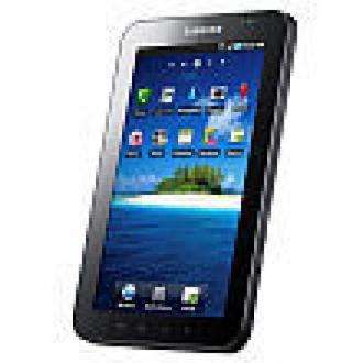 Samsung Galaxy Tab Türkiye'de