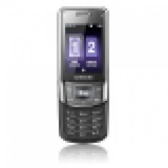 Samsung'dan Yeni Çift SIM Kartlı