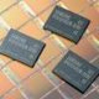 Samsung, 40 nm Belleklerini Duyurdu