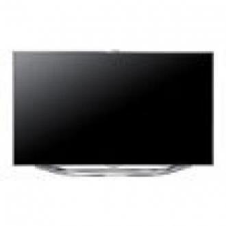 Samsung ES8000 LED TV'nin Özellikleri