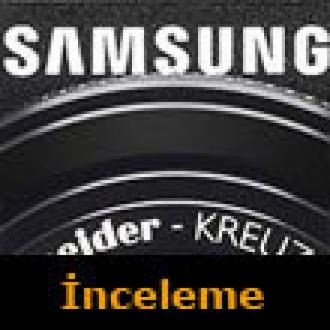 Samsung EX2F İnceleme