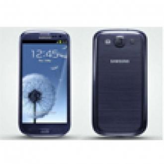 Galaxy S3 için İlk Güncelleme Geldi