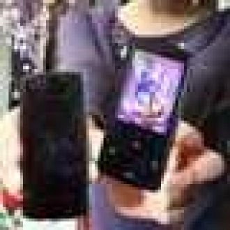 Samsung'dan Fransız Stili Telefon
