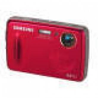 Samsung'dan Yeni Fotoğraf Makinesi