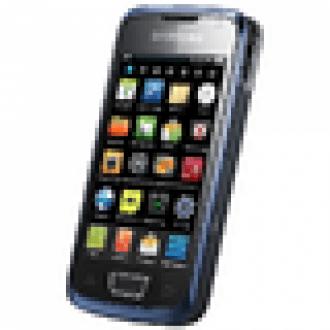 Gücüyle Cezbeden Telefon: Samsung i8520