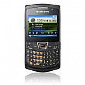 Samsung'dan Sosyal Telefon