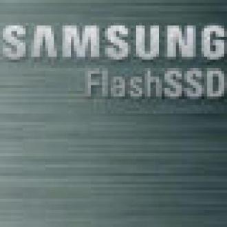 256 GB SSD'ler Üretime Girdi