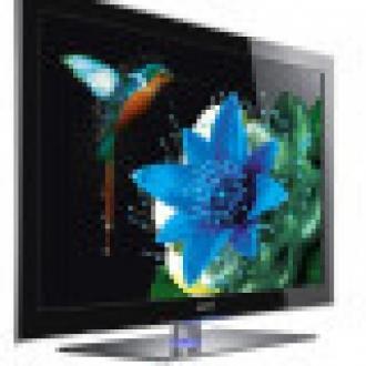 480 Hz LCD TV Çıkıyor