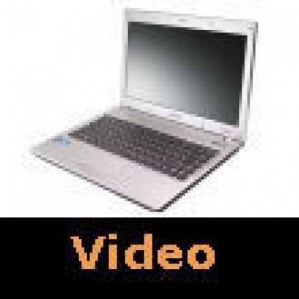 Samsung Q330 Video İnceleme