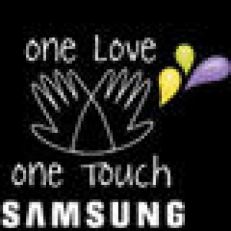 Samsung ile One Love One Touch
