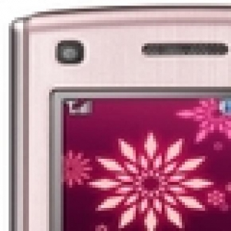 Yeni Bir Samsung Telefon: S7350 Ultra S