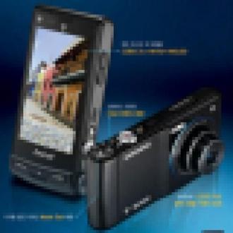 Samsung, 12 Megapiksel Telefonunu Tanıttı