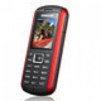 Samsung B2100 Videolu İnceleme