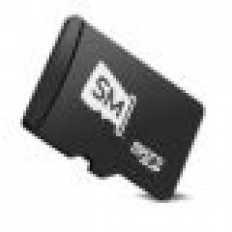 Müziği Hazır MicroSD Kart