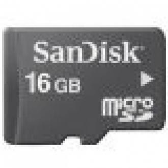 16 GB microSD Ne Kadar?