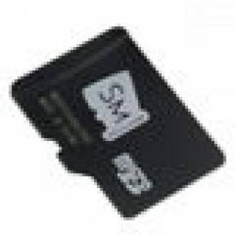 MicroSD Kartlar Neredeyse Bedava!