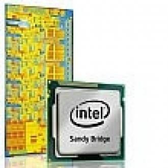Intel Sandy Bridge Ne Zaman Çıkacak?