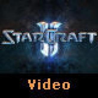 StarCraft II'nin Yeni Videoları Yayında