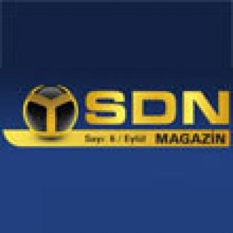SDN Teknosa Magazin 12. Sayısı Yayında