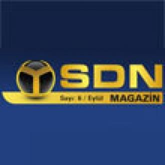 SDN Teknosa Magazin'in 14. Sayısı Yayında