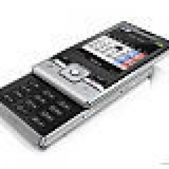 İşte Yeni Sony Ericsson T715