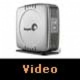 Video: 750 GB'lık Harici Disk