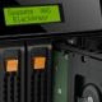 Seagate'den BlackArmor Depolama Çözümü