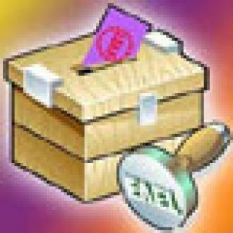 Seçim Sonuçları Nette