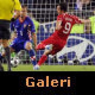 Euro 2008'de Türkiye