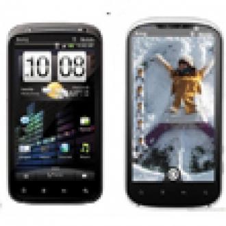 HTC Sensation 4G için Android ICS Güncellemesi