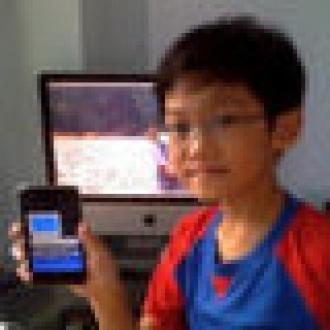 iPhone'daki Oyun Kimsede Yok