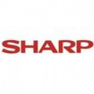 Sharp'tan NFC Destekli Tablet