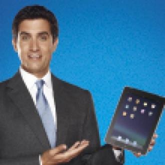1 Tıkla iPad Kazan