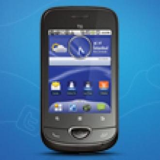 Yeni Turkcell T11 Maxiphone!