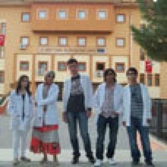 Türk Telekom Geleceğin Doktorlarını Yetiştiriyor