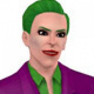 The Sims Artık Facebook'ta