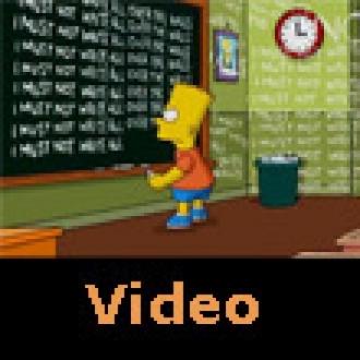 The Simpsons Dünyayı Ayağa Kaldırdı