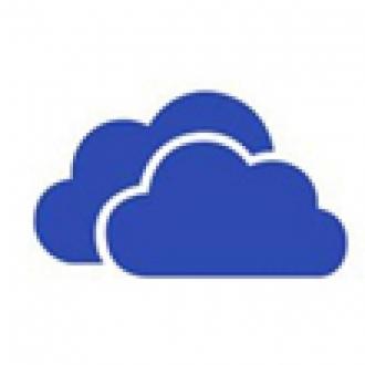 SkyDrive Logosunu Değiştirdi