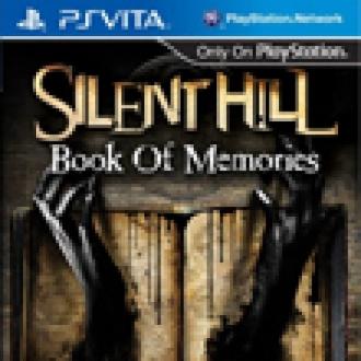 Vita İçin Silent Hill Gecikecek!