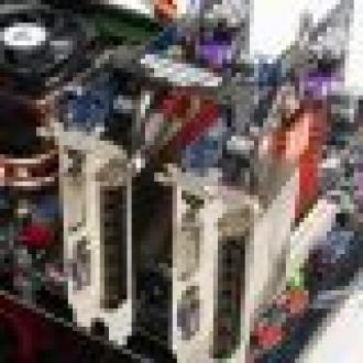Gigabyte, X58'ler İçin SLI Desteği Sağladı