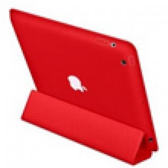 Apple'dan Yeni iPad Kılıfı: Smart Case