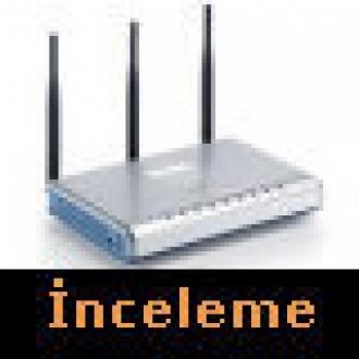 SMCWEB-N: Kablosuz Erişim Noktası