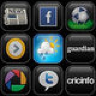 Popüler İnternet Servisleri Symbian'da!
